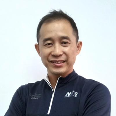 Kelvin Ooi Chee Wei