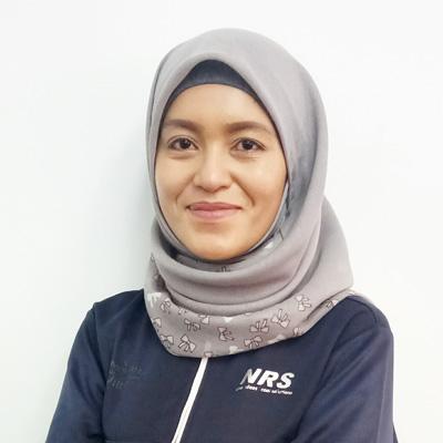 Aminah Binti Ishak