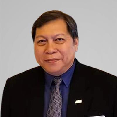 Arnold Baldo Cabuay