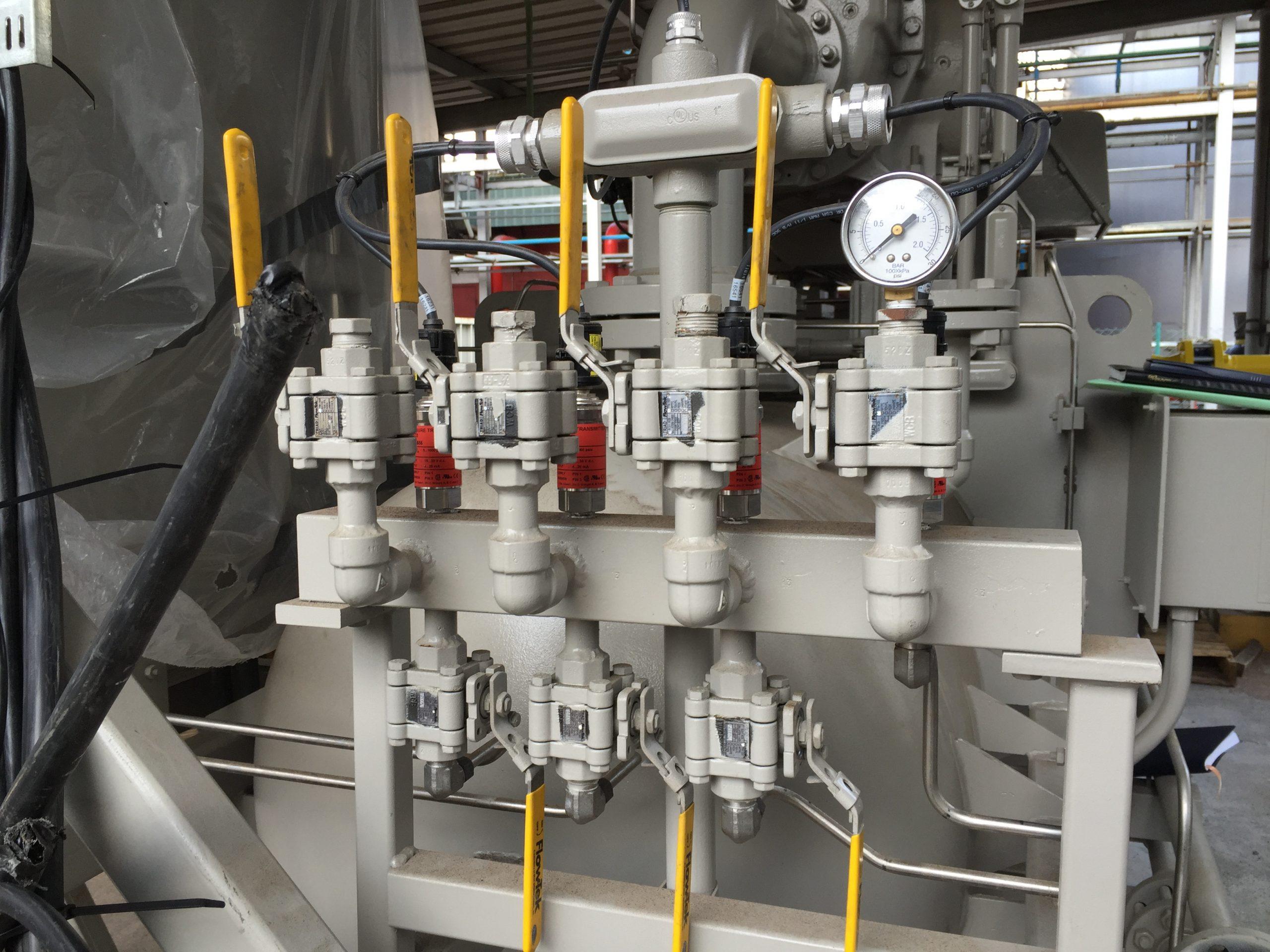 gas compression-2