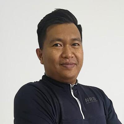 Khairul Anuar Bin Mohd Noor