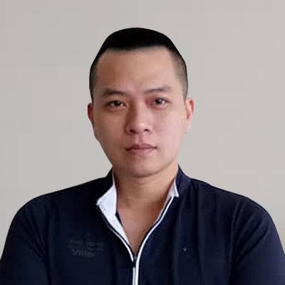 Leon Wong Kim Liem