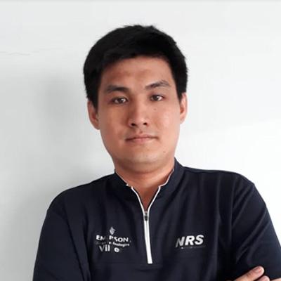 Lim Kheng Huat