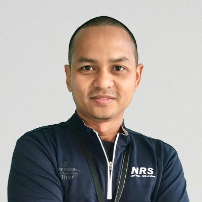 Mohd Ehsan Bin Azam