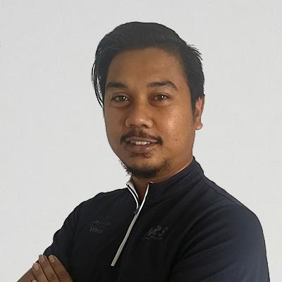 Mohd Fauzee Bin Abdul Majid