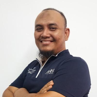 Mohd Zaidi Bin Hassan