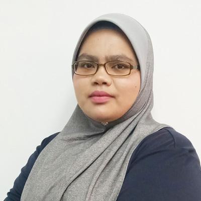 Nurul Syahida Binti Nornahar