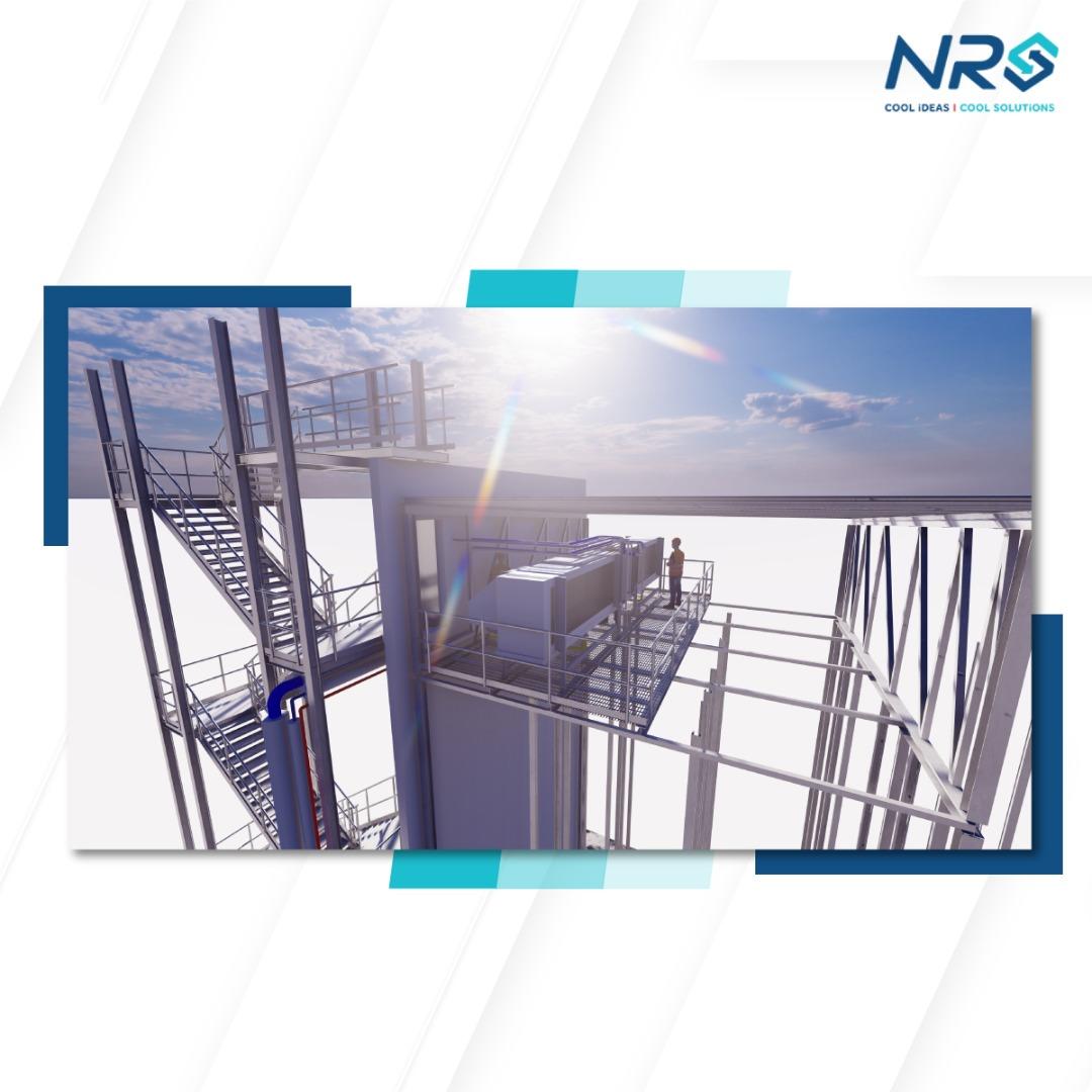 NRS - 3D Modelling 3