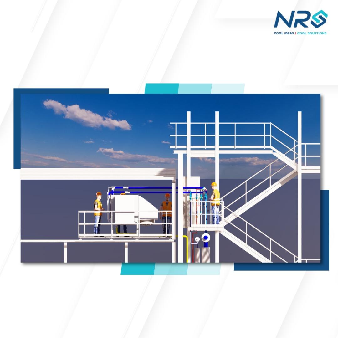 NRS - 3D Modelling 5