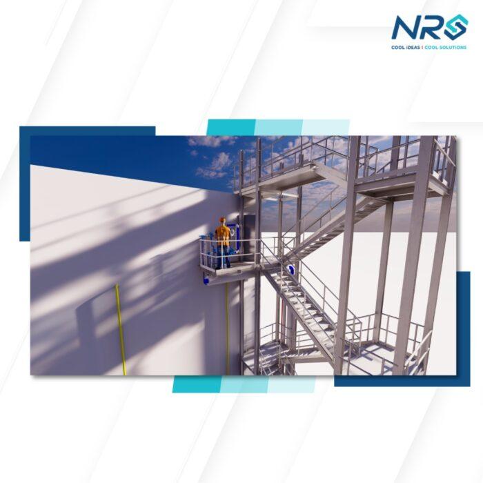 NRS - 3D Modelling